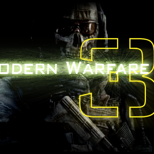 Call of Duty: Modern Warfare 3 Will Release On Time in November