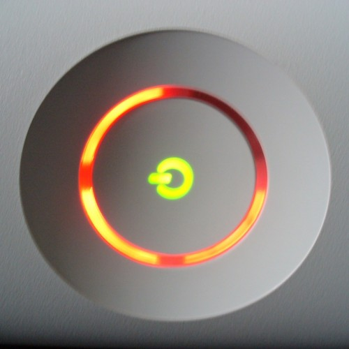 Industry Analysis Compares PSN Hack to Microsoft's Red Ring of Death.