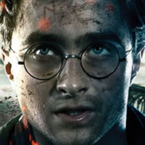 New 'Harry Potter and the Deathly Hallows Part 2' Poster Underwhelms