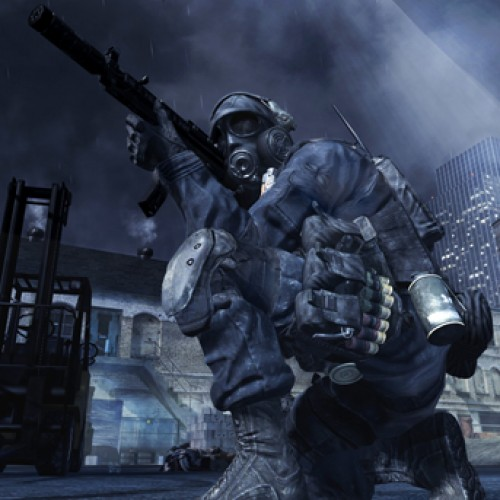 Metacritic Users Show No Mercy Against Modern Warfare 3