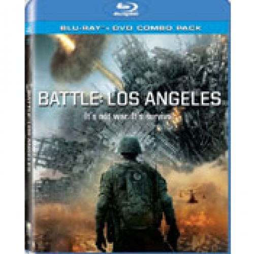 Blu-ray Review: Battle Los Angeles
