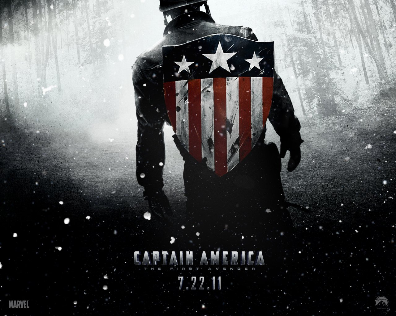 captain america - photo #22
