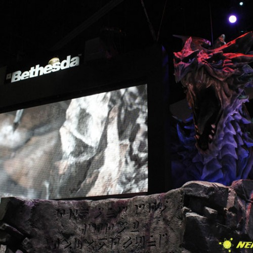 E3 2011: Day 2 Photo Barrage