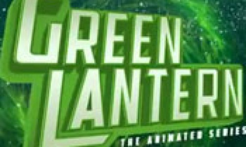 New Trailer for Cartoon Network's 'Green Lantern: The Animated Series'