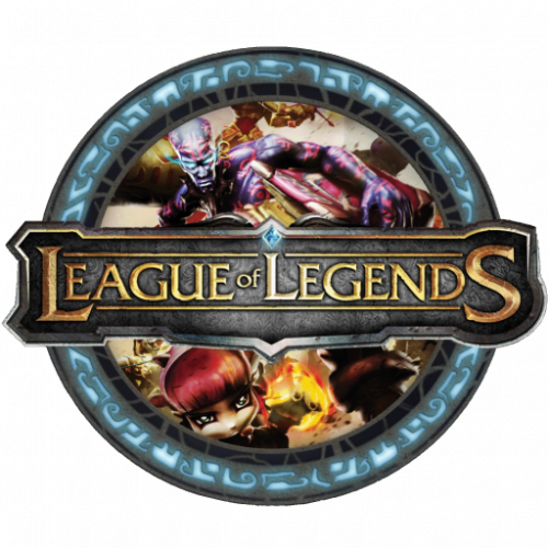 League of Legends: DOTA Evolved