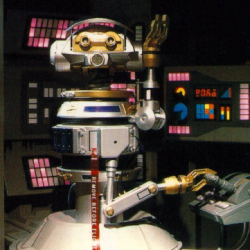 Whatever Happened to Star Tours' Original Pilot?