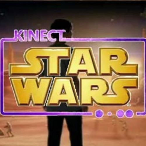 Star Wars Kinect Hands On Preview: Using the Force with Your Hands