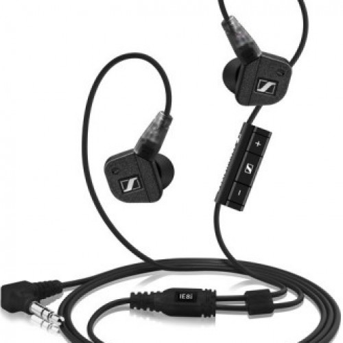 Sennheiser IE 8i Headphones Review