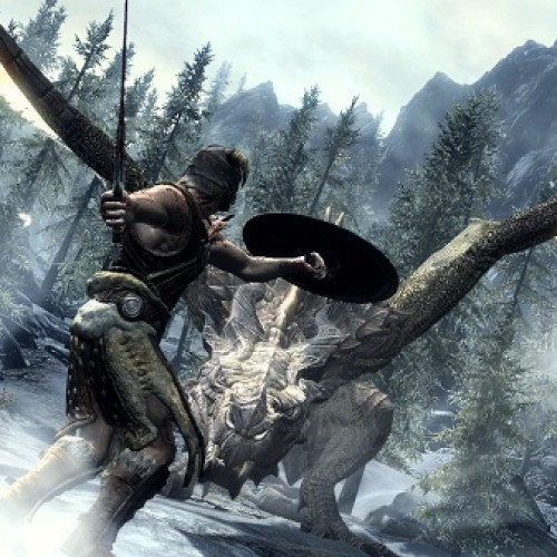 Skyrim Review: When You Want Something less Lethal than Heroine