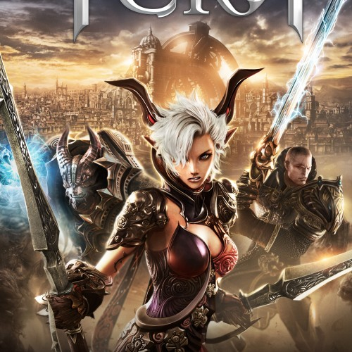 E3 2011: TERA Online Impressions and Gallery