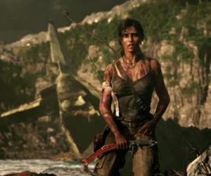 Tomb Raider Trailer2