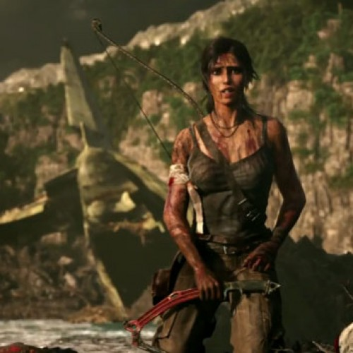 Tomb Raider gets pushed back to 2013