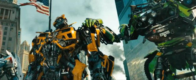 bumblebee to have his own transformers solo movie nerd reactor. Black Bedroom Furniture Sets. Home Design Ideas