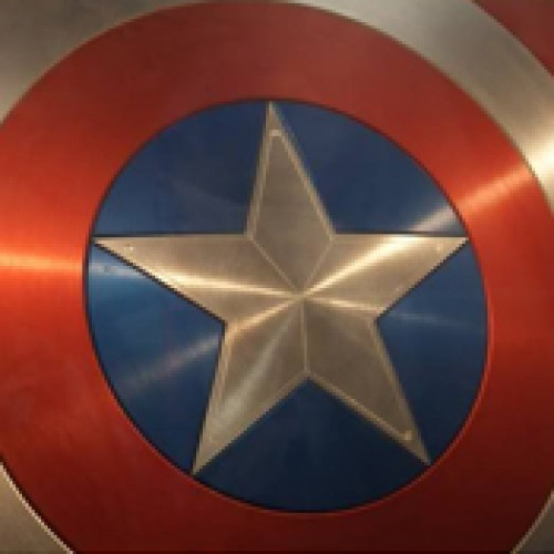 New 'Captain America' Behind The Shield Featurette
