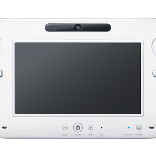We Play, You Play on Nintendo's New Home Console, 'Wii U' – Hands-on Impressions