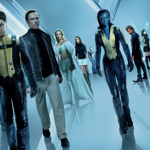 Director Matthew Vaughn to Return to X-Men: First Class Sequel