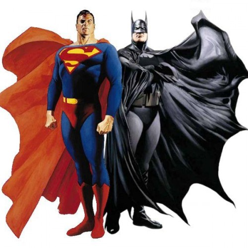 Batman vs Superman's filming schedule back on track?