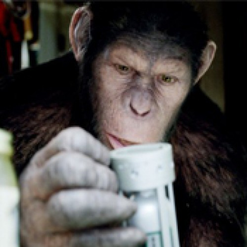 New 'Rise of the Planet of The Apes' Trailer Unleashed