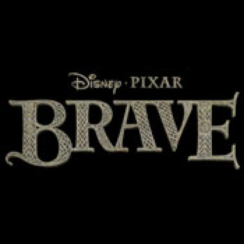 New Poster for Disney/PIXAR's 'BRAVE'