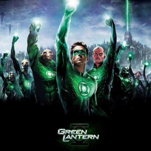 Warner Brothers Shoots Down Green Lantern Sequel Rumors