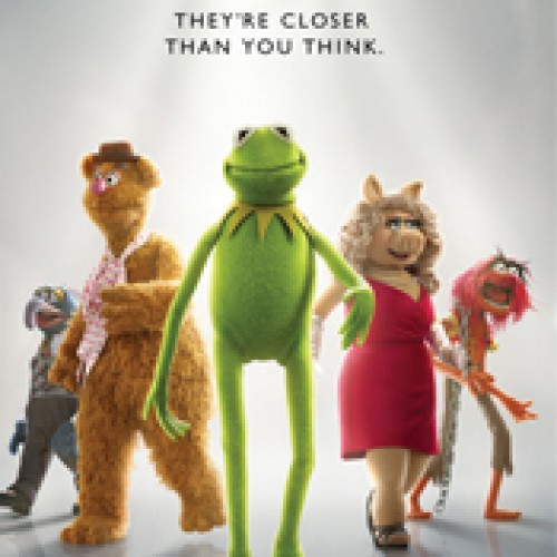 First Full Length 'Muppets' Trailer!
