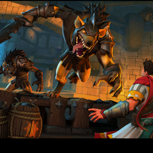 E3 2011: 'Orcs Must Die' is an Addictive Third-Person Shooter, Tower Defense Mash-Up