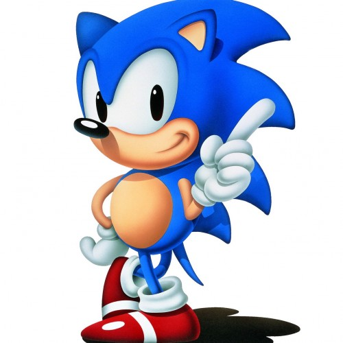 Sonic Turns the Big 2-0 Today