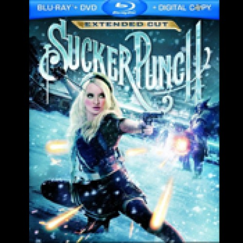 Blu-ray Review: Sucker Punch Extended Cut