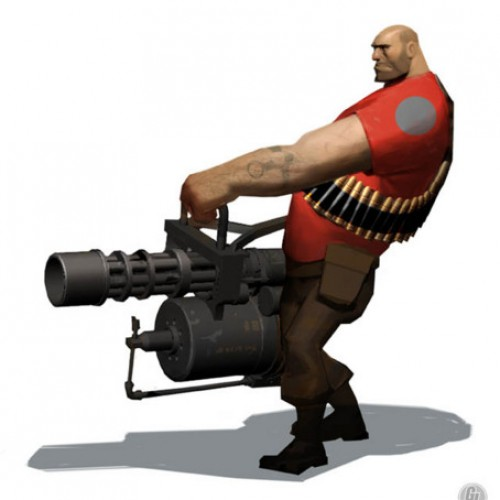 Team Fortress 2 Is Turning Free To Play!