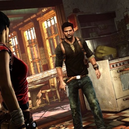 Uncharted Series, Going Into New Territory July 22nd