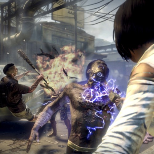 Lionsgate Buys Rights to Dead Island… Great…