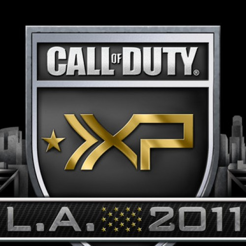 Activision Announces Call of Duty XP Convention This Fall in Los Angeles