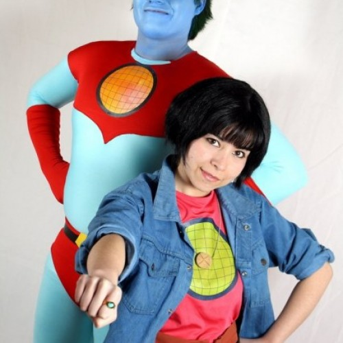 Captain Planet Live Action Movie Is Coming, Earth Is Saved Again!