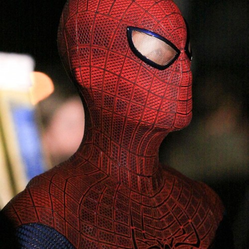 High Quality Direct Feed Trailer for 'The Amazing Spider-Man'