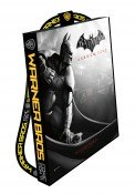 Batman Arkham City Bag Comic-Con