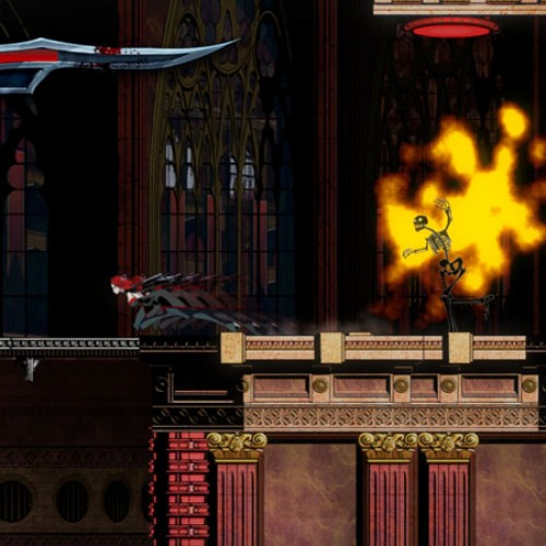 New Screenshots for BloodRayne Betrayal Plus Release Date