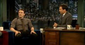 Chris Evans Jimmy Fallon