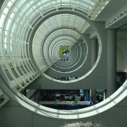 Enter Comic-Con Day 1 Recap and Summary
