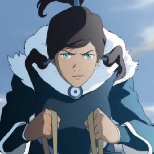The Legend of Korra Book 4 premieres October 3rd