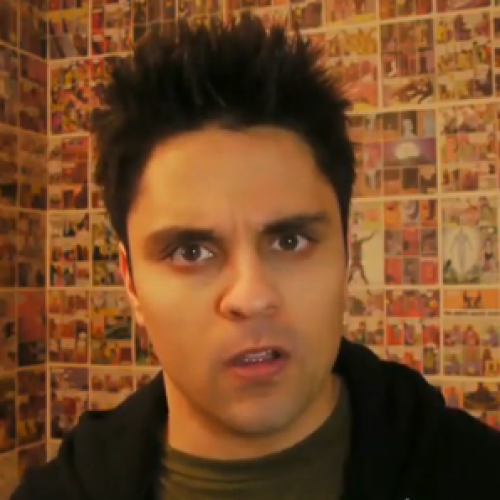 Ray William Johnson Sets New Guinness World Record