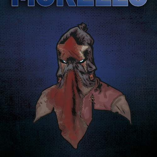 Dark Horse Reveals Another Teaser for Comic-Con 2011