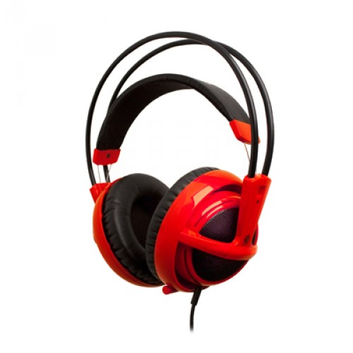 Steelseries: Siberia V/2 Headset, Get Frosty!