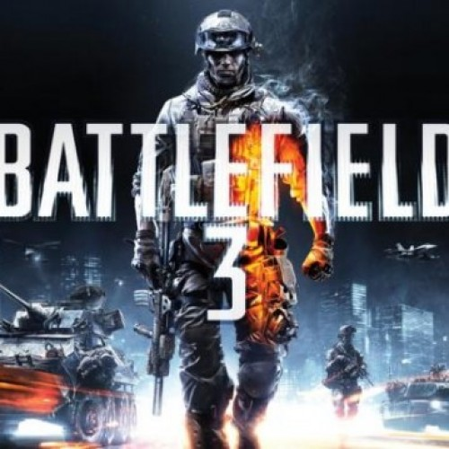 I Know You Like Jay-Z and Battlefield 3, So I Put Some Jay-Z in Your Battlefield 3