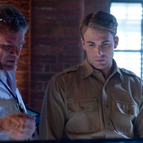 Captain America to Be Screening One Day Early at Comic-Con 2011