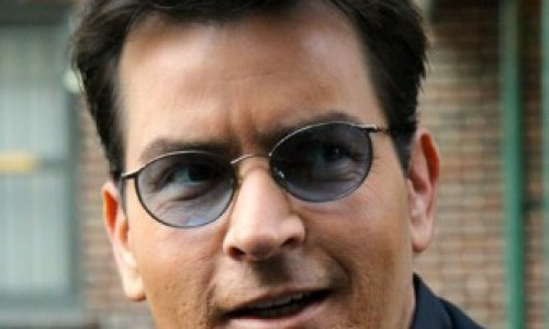 Charlie Sheen to Star in Anger Management?