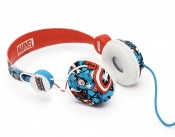 coloud capt. america headphones