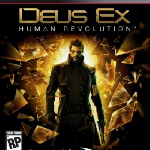 Deus Ex: Human Revolution Goes Gold – Bring on the Cyberpunk