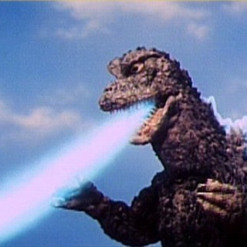 Cranson and Olsen in talks for Godzilla franchise!