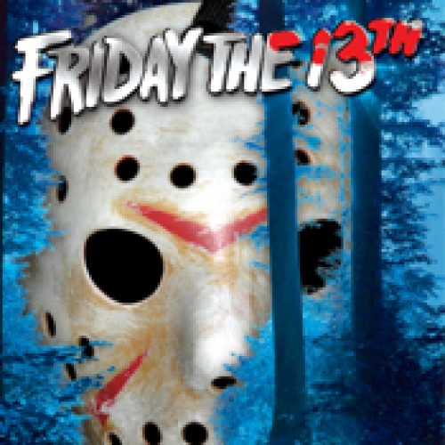 Friday the 13th Ultimate Collection Slashes Its Way to Shelves in October!