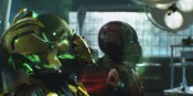 mortal kombat legacy sektor and cyrax